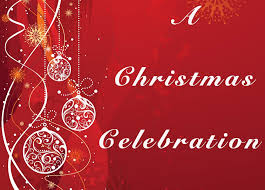 christmas celebration and preparation ground report