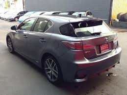 lexus lease return fee paramount motors nw 2015 lexus ct200h f sport