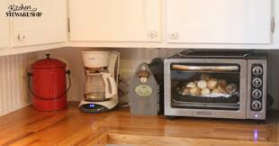 What To Use A Toaster Oven For Adding It All Up The Real Cost Of Using Kitchen Appliances