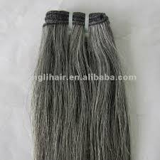 human hair in salt and pepper salt and pepper hair extensions hairstyle ideas