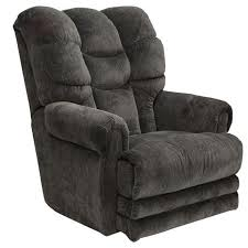 catnapper malone power lay flat recliner with extended ottoman