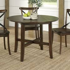 Birch Kitchen Table by Birch Lane Romney Round Dining Table U0026 Reviews Wayfair