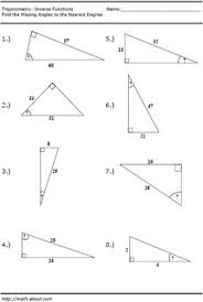 Worksheet Works Calculating Area And Perimeter Answers Law Of Cosine To Figure Area Of A Triangle