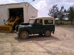 land rover santana 88 pars khodro