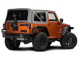 07 jeep wrangler raxiom wrangler spare tire backup mount bracket j101868 07