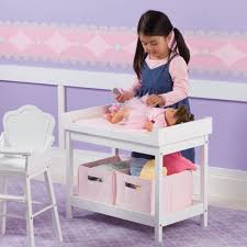Doll Changing Tables Changing Tables Kidkraft Doll Changing Table Kidkraft Doll