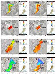Solano County Map Sacramento County Flood Maps Dynamic Planning And Science