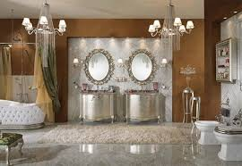 oval bathroom mirrors brushed nickel best decor things