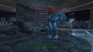 Fallout 3 Full Map Fallout 4 Powerrüstungen Und Fusionskerne U2013 Fundorte Im Video