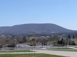 Penn State Campuses Map by Mount Nittany Wikipedia