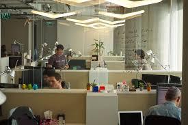 futuristic google tel aviv office by camenzind evolution 6