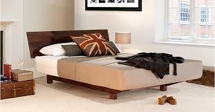 Suspended Bed Frame Floating Bed Space Saver Get Laid Beds