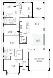 split level homes floor plans split floor plan home level house plans split level house