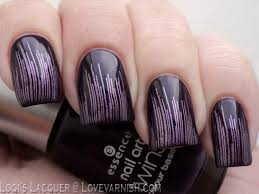 196 best striped nails images on pinterest make up pretty nails