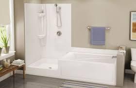 bathroom shower and tub ideas bath shower combo bathtub shower combo ideas for wonderful