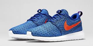 rosch run nike flyknit roshe run colorways available now weartesters