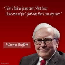 quote from warren buffett warren buffett goal habits com