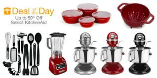 black friday kitchenaid rebate amazon amazon up to 50 off select kitchenaid products