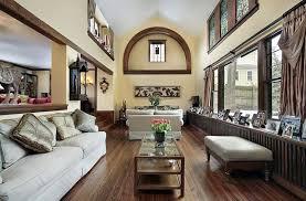Living Room Built In Living 39 Gorgeous Sunken Living Room Ideas Designing Idea