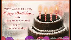 happy birthday wishes quotes greeting cakes youtube