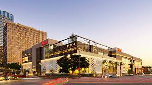 discover the best shopping malls in los angeles discover los angeles