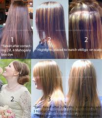 hair color put your picture box dye and colour corrections vancouver mobile hair stylist