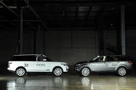luxury range rover jaguar land rover wants to sell you diesel powered luxury wired