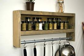 spice cabinets for kitchen rubbermaid pull down spice rack mailgapp me