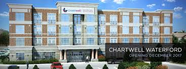 chartwell waterford retirement residence