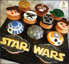 wars cupcakes wars cupcake board cake by cutsie cupcakes cakesdecor