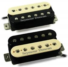 do it all 2 humbuckers and a 5 way switch seymour duncan