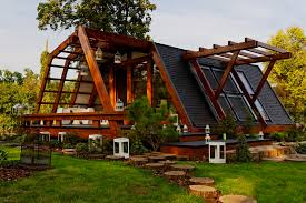 a frame home kits a frame homes prefab smart design from romania 12 cabin home