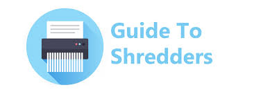 guide to shredders ebuyer blog