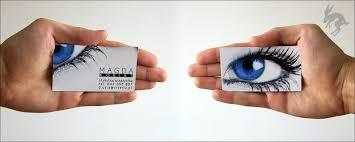 nandconphora makeup artist cards
