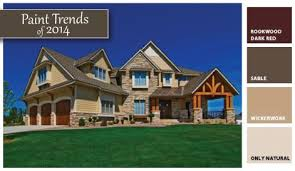 home paint color trends 2014 creek hill custom homes