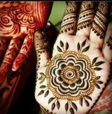 50 best floral mehndi designs with pictures