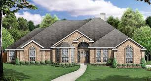 european house plans one story house plan id chp 28115 coolhouseplans our house