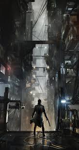 Ex Machina Mansion by 25 Best Deus Ex Ideas On Pinterest Deus Ex Mankind Divided Sci