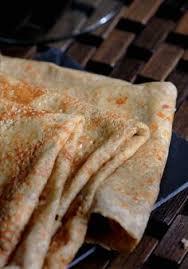 hello fait la cuisine crêpes aux flocons d avoine recette recette de cuisine facile