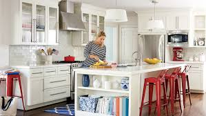 Kitchen Makeovers Photos - before and after kitchen makeovers southern living