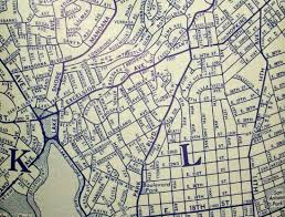 Concord California Map Old Maps American Cities In Decades Past Warning Large Images