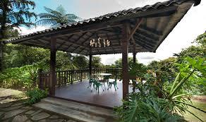 modern lanai patio photos all home designs hawaiian