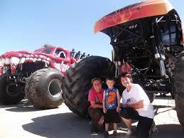 monster truck show little rock ar monster truck madness hits ridgecrest at def news ridgecrest