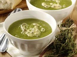 cuisine au blender soupe de poireaux et pommes de terre au blender soupe