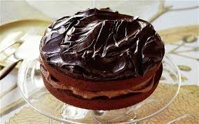 brown cake guinness brown sugar and chocolate cake telegraph