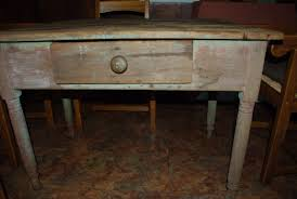 Antique Farm Tables by Old Farm Table With Drop Leaf For Sale Antiques Com Classifieds
