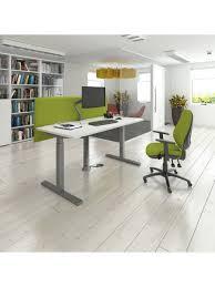 Sit Stand Office Desk Office Desk 1200mm Elev8 Mono Sit Stand Desk Evm 1200 S Wh 121