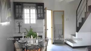 Monterra Floor Plans by Townhouse At Monterra Subd At Sanja Mayor Tanza Youtube