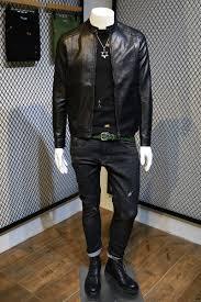 Cá §a nam giá ›i áo khoác da jacket xe máy quần áo Ä'á ©ng cá • áo da áo