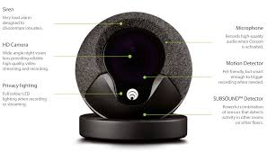cocoon home security system review